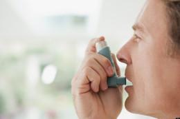 Asztma betegség