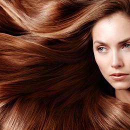 Dús egészséges haj