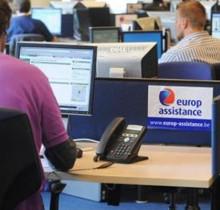 Europ Assistance iroda
