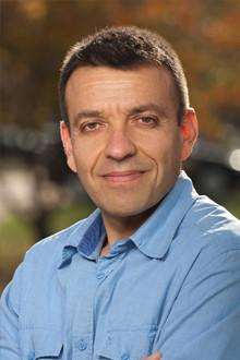 Kálmán Ernő