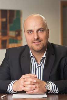 Szabó Péter - ügyvezető